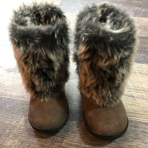 Size 5 carters boots